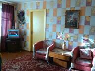 Сдается посуточно 2-комнатная квартира в Твери. 50 м кв. Волоколамский проспект, д.33