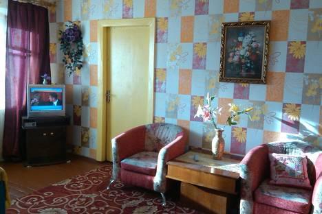 Сдается 2-комнатная квартира посуточно в Твери, Волоколамский проспект, д.33.