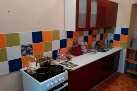 Сдается 1-комнатная квартира посуточно в Вологде, ул. Зосимовская, 36.