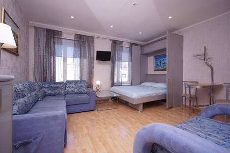 Сдается 1-комнатная квартира посуточнов Санкт-Петербурге, Невский проспект, д.127.