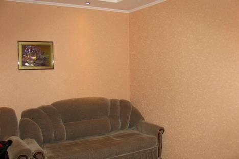 Сдается 2-комнатная квартира посуточно в Брянске, ул. Менжинского, 18.