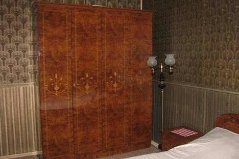 Сдается 3-комнатная квартира посуточно в Брянске, проезд Федюнинского, 4б.