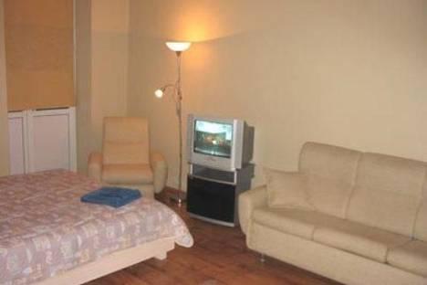 Сдается 1-комнатная квартира посуточно в Киеве, бульвар Марии Приймаченко, 5.