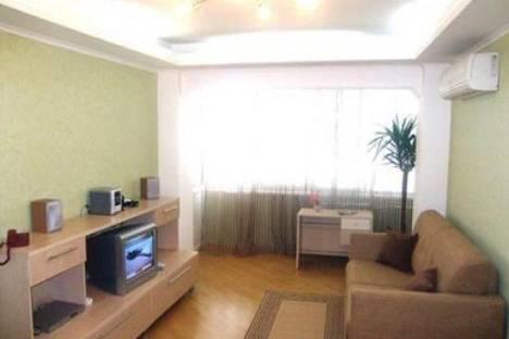 Сдается 1-комнатная квартира посуточно в Киеве, ул.Марины Расковой, 8.