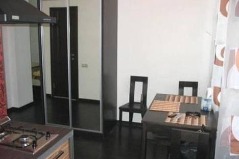 Сдается 1-комнатная квартира посуточно в Киеве, ул.Пушкинская, 24-Б.