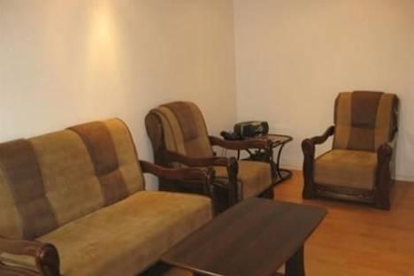 Сдается 2-комнатная квартира посуточно в Киеве, ул.Артёма, 59-65.