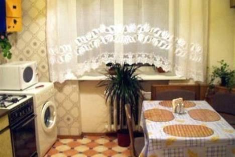 Сдается 2-комнатная квартира посуточно в Киеве, ул.Толстого, 5-А.