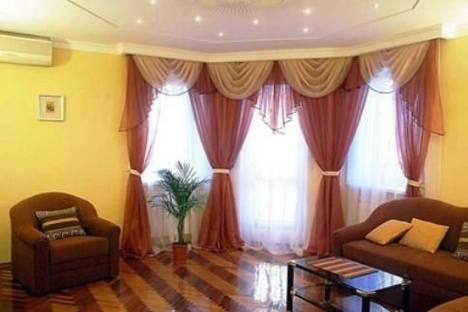 Сдается 2-комнатная квартира посуточно в Киеве, ул.Спасская 25/17.