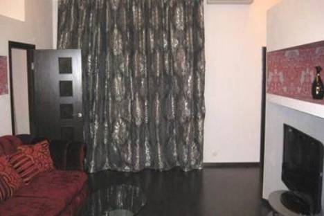 Сдается 3-комнатная квартира посуточно в Киеве, ул.Эспланадная, 2.