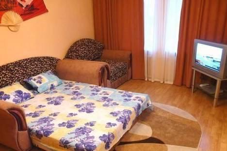 Сдается 1-комнатная квартира посуточно в Киеве, б-р Леси Украинки, 29.