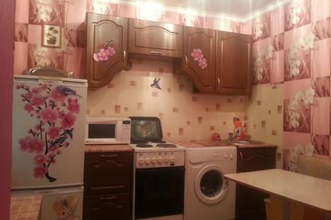 Сдается 1-комнатная квартира посуточнов Тайшете, ул. Транспортная, 12.