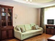 Сдается посуточно 1-комнатная квартира в Смоленске. 42 м кв. ул. Нормандия-Неман, 23а