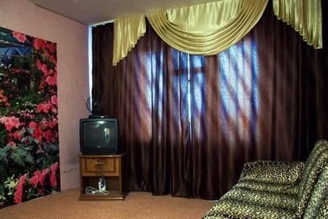 Сдается 1-комнатная квартира посуточно в Киеве, ул. Лайоша Гавро, 24б.