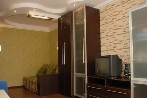 Сдается 1-комнатная квартира посуточно в Киеве, пр-т Оболонский, 16в.