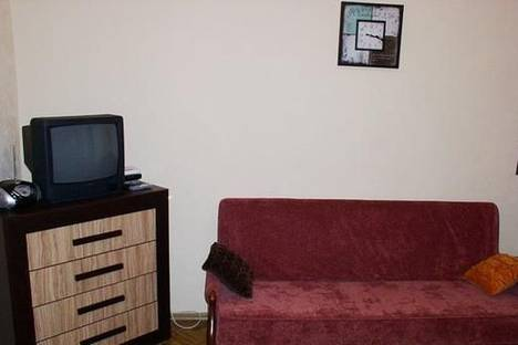 Сдается 3-комнатная квартира посуточно в Мариуполе, б-р Шевченко, 339.