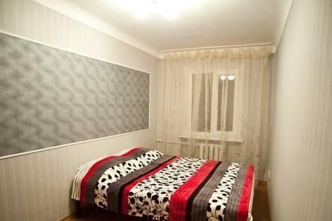 Сдается 3-комнатная квартира посуточнов Мариуполе, пр-т Металлургов, 192.