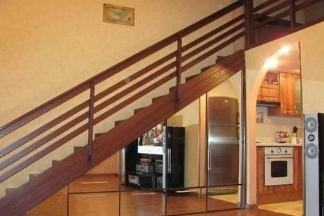 Сдается 2-комнатная квартира посуточно в Мариуполе, пр-т Ленина, 40.