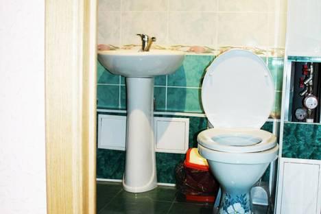 Сдается 1-комнатная квартира посуточно в Биробиджане, ул. Саперная, 19.