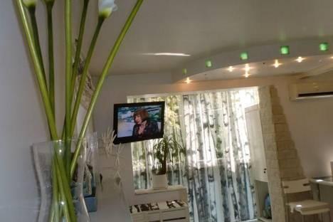 Сдается 1-комнатная квартира посуточно в Уфе, ул. Братьев Кадомцевых, 10/2.