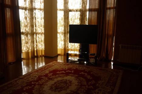 Сдается 2-комнатная квартира посуточно в Ессентуках, ул. Ленина, 14Б.