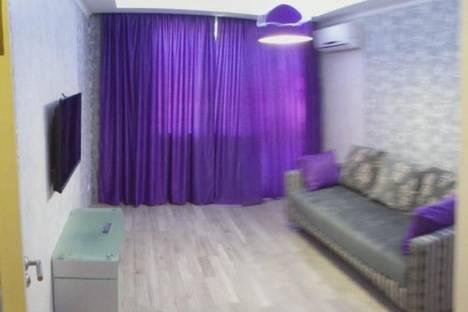 Сдается 2-комнатная квартира посуточнов Балаклаве, Гагарина 12.
