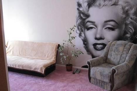 Сдается 2-комнатная квартира посуточно в Киеве, ул. Урицкого, 37.