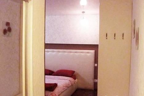 Сдается 1-комнатная квартира посуточно в Киеве, ул. Ванды Василевской, 13/2.