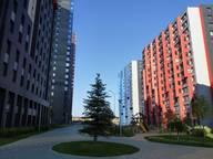 Сдается посуточно 2-комнатная квартира в Химках. 40 м кв. микрорайон Велтон Парк Новая Сходня, к10