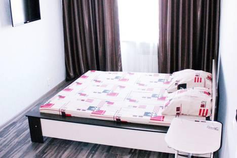 Сдается 1-комнатная квартира посуточно в Мариуполе, пр-т Ленина, 74.