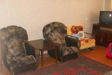 Сдается 1-комнатная квартира посуточно в Мариуполе, пр-т Ленина , 101.