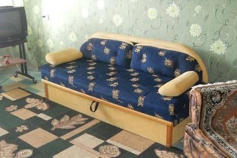 Сдается 1-комнатная квартира посуточно в Мариуполе, пр-т Ленина, 101.