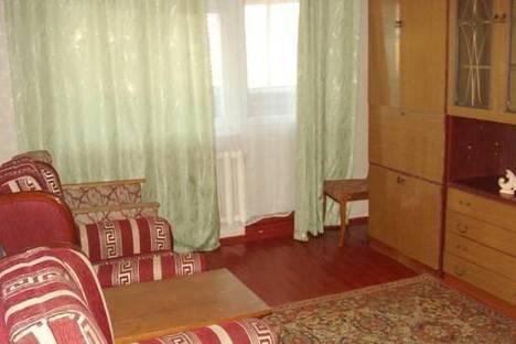 Сдается 1-комнатная квартира посуточно в Кременчуге, ул. Европейская 39.
