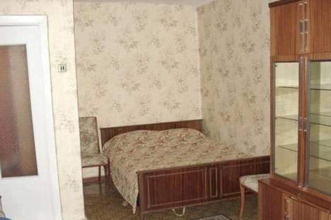 Сдается 1-комнатная квартира посуточнов Кременчуге, проспект Свободы, 20.