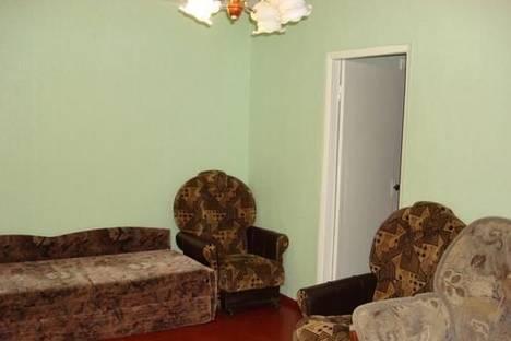 Сдается 2-комнатная квартира посуточно в Кременчуге, ул. Красина, 4/2.
