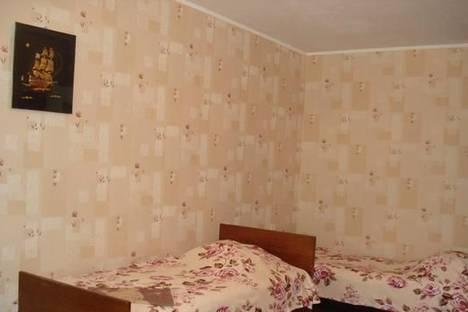 Сдается 1-комнатная квартира посуточнов Кременчуге, ул. Соборная 30.