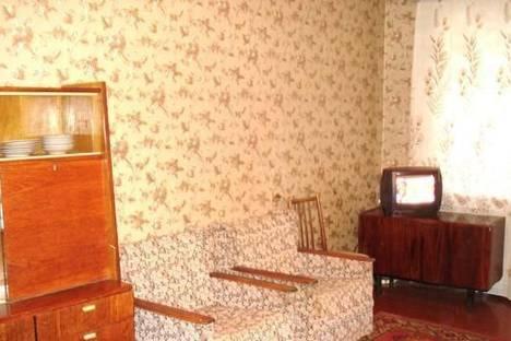Сдается 2-комнатная квартира посуточно в Кременчуге, ул. Ивана Мазепы 69.
