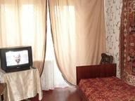 Сдается посуточно 1-комнатная квартира в Кременчуге. 0 м кв. ул. Победы, 12