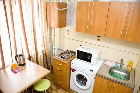 Сдается 1-комнатная квартира посуточнов Кременчуге, пер. Почтовый , 2.