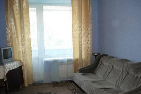 Сдается 2-комнатная квартира посуточно в Кременчуге, ул. Соборная 34/32.