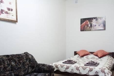 Сдается 1-комнатная квартира посуточно в Львове, ул. Федьковича, 18.