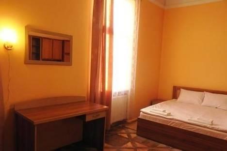 Сдается 3-комнатная квартира посуточно в Львове, ул. Модеста Менцинского, 12.