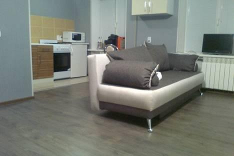 Сдается 1-комнатная квартира посуточно в Кировограде, ул. Карла Маркса, 6.