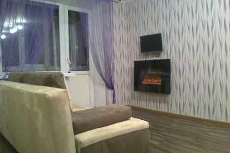 Сдается 1-комнатная квартира посуточнов Кировограде, ул. Карла Маркса, 1.