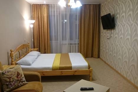 Сдается 1-комнатная квартира посуточнов Подольске, ул. Свердлова, 25б.