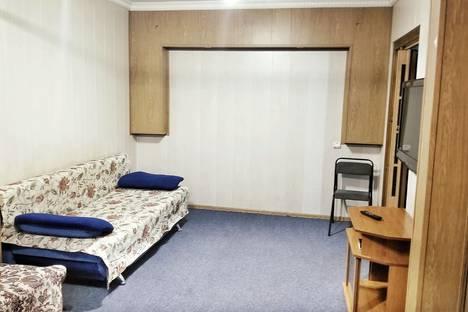 Сдается 1-комнатная квартира посуточно в Благовещенске, ул. Калинина, 129.