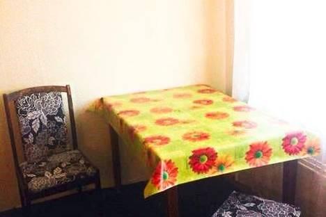 Сдается 1-комнатная квартира посуточнов Саяногорске, ул. Заводская, ,16.