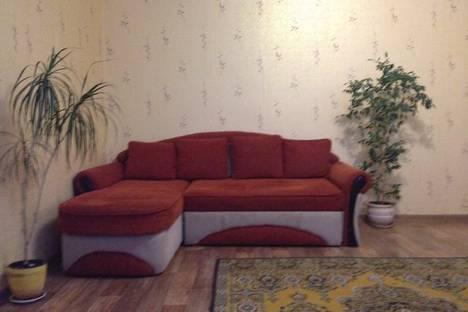 Сдается 2-комнатная квартира посуточно в Белгороде, Щорса, 47б.