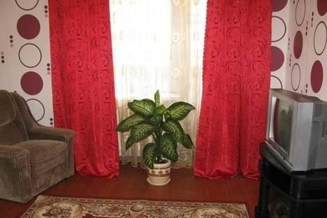 Сдается 1-комнатная квартира посуточнов Луцке, ул. Зацепы, 3.
