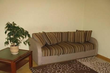 Сдается 2-комнатная квартира посуточнов Луцке, ул. Максима Кривоноса, 23.