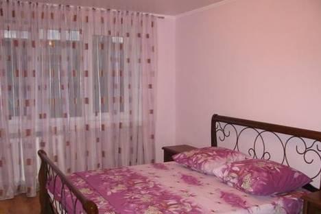 Сдается 3-комнатная квартира посуточнов Луцке, ул. Ровенская, 84.